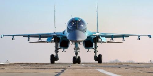Avverte spazio aereo sulla Siria sotto la protezione di Mosca