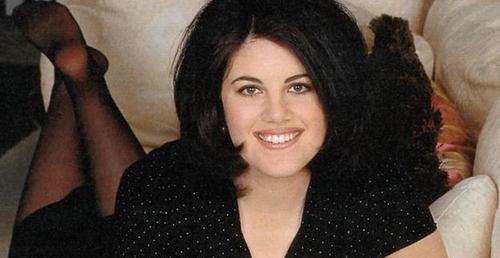 Monica Lewinsky: I Was 'Patient Zero' Of Cyber-Bullying
