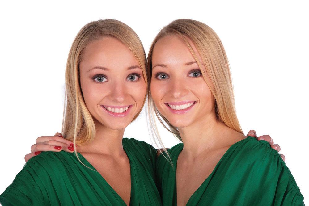 Http Free Stock Illustration Com Identical Twins Genetics