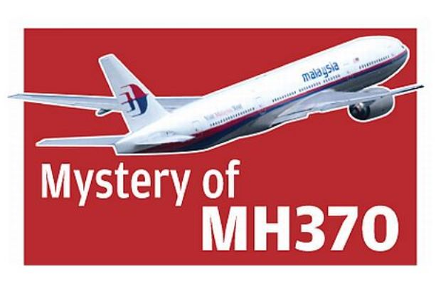 Heres The Surprising News About Missing MH370 That Just Made.