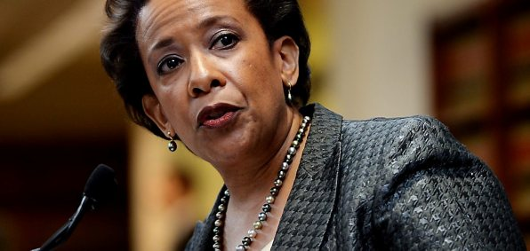 Loretta Lynch played role in scandal leading back to White House