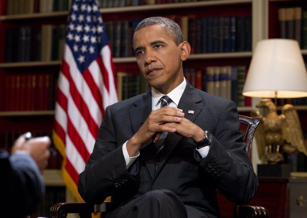 歐巴馬是穆斯林? 川普改口承認錯誤 | 文章內置圖片