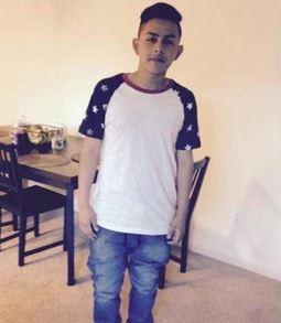 Victim:Danny Centeno-Miranda