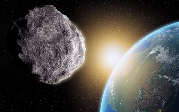 Space agency takes unusual step of issuing the all-clear amid fears that asteroid 8666 (2000 FL 10) was headed right for us