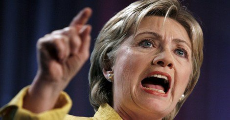 """""""The next person who dares to cut off my feed gets a forced appointment to the embassy in Benghazi!"""""""