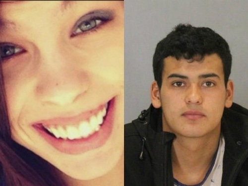 My daughter dating illegal immigrant