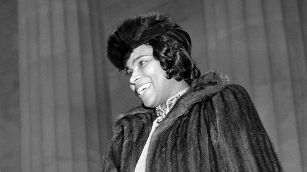 Opera singer Marian Anderson on steps of Lincoln Memorial in Washington, D.C. on Easter Sunday, April 9, 1939.The reverse of the $5 bill will be overhauled to include Anderson.