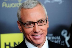 Clinton News Network Canceles Dr. Drew's Show Because He Dared To Question Hillary's Health
