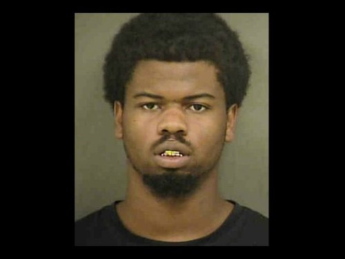 Suspect In Charlotte Protest Murder Identified. Oh Look, He's...