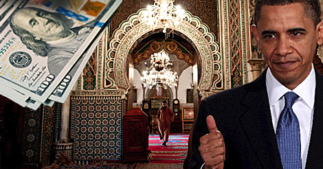 Obama Spent $770 Million in Taxpayer Cash to Renovate MOSQUES Overseas