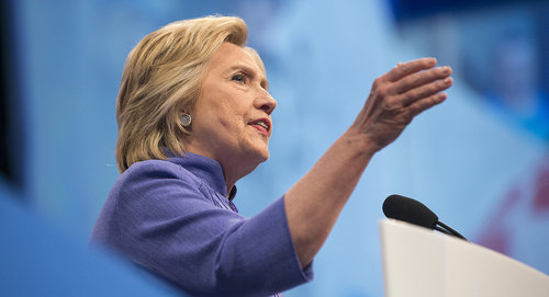 Deal nears to speed release of Hillary Clinton emails