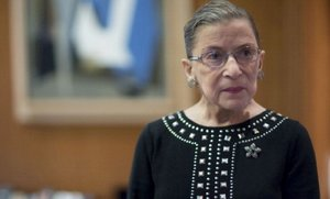 "The Best Reason To Vote For Trump? Ruth Ginsburg Threatens To ""Resign From SCOTUS"" If Trump Is Elected President"