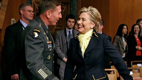 1,000 Clinton-Petraeus Emails Missing From Records Sent To State, FBI Files Show…