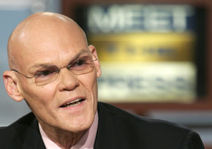 James Carville Admits That There Will Be Fraud On Election Day