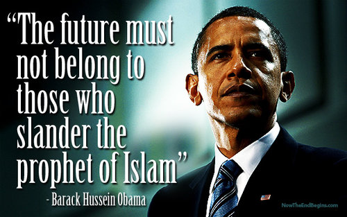 LEAKED: Obama Administration Prioritized Muslims for Top Jobs, Excluded Christians