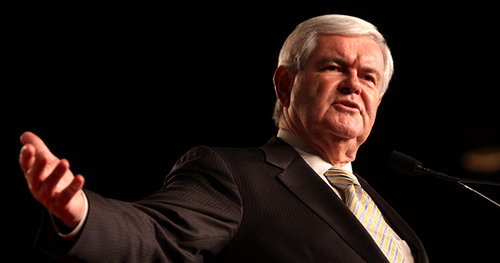 It's About Time – Newt Gingrich Finally Had Enough of Megyn Kelly…