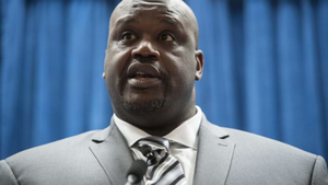 Shaq: Forget the recount, Trump won election 'fair and square'