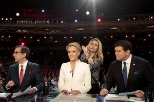 Bidding War For Megyn Kelly Fails To Materialize As Network Bosses Say She's Worthless Without Fox News