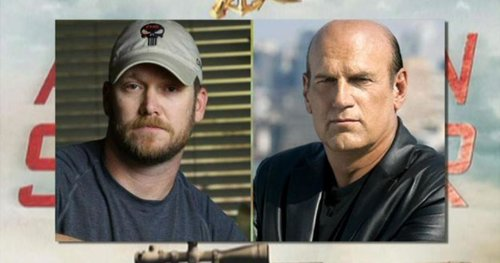 BOOM! Jesse Ventura Gets BAD NEWS After Suing Chris Kyle's Widow