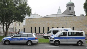 "German court says Muslim attack on Jewish synagogue was ""justified"". Germany is officially Islamified"