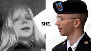 BREAKING: Obama commutes much of 'Chelsea' Manning's sentence - To be released!