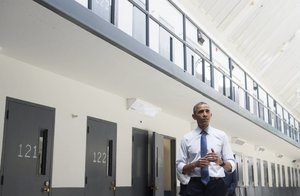 64 PARDONS TODAY! Obama Pardons General Over 'Stuxnet' Probe, Commutes Sentences for 1,385 Individuals