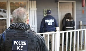 BREAKING: Trump plans to greatly expand number of immigrants targeted for deportation