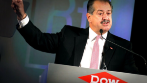Dow Chemical CEO: 'This Is Probably the Most Pro-Business Administration Since the Founding Fathers'