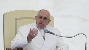 Pope reduces penalties for paedophile priests - including one let off with just a lifetime of prayer for abusing five young boys