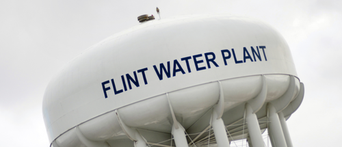 Trump's EPA Grants Flint $100 Million To Fix Broken Water System