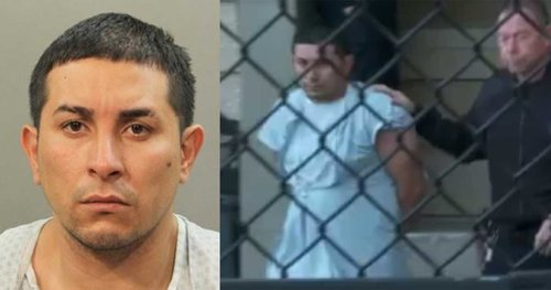 MS-13 Gang Member Deported 4x Accused Of Sexual Abuse Of 2 Yr Old, 2 Stabbings in NY