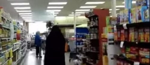 """GONE VIRAL: """"Dearborn, Michigan is a MESS"""""""
