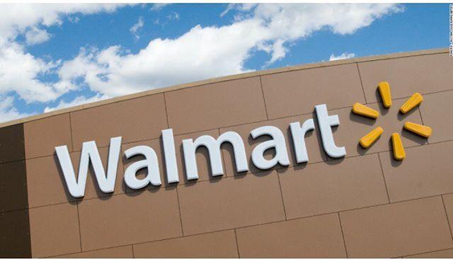 N-word used on Walmart website to describe product color #redflagnews #wtf #unreal #walmart #nword