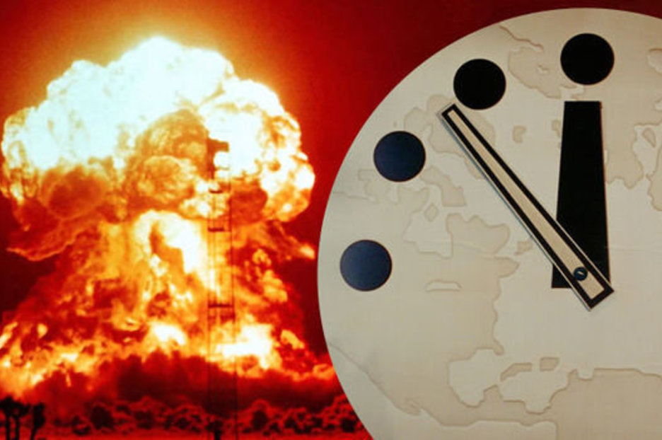is nuclear war a possibility essay