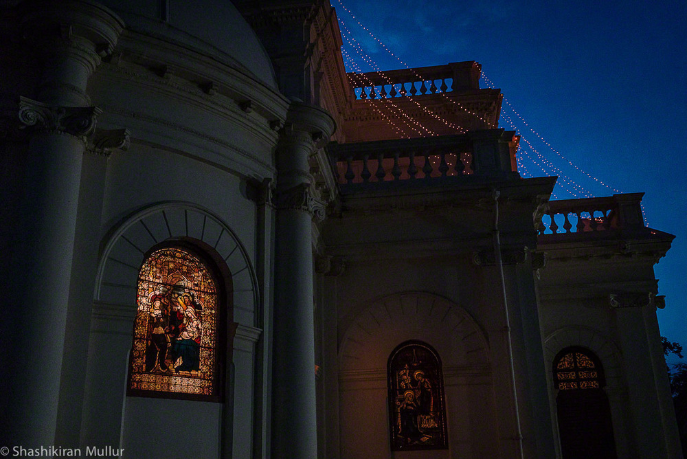 St. Mark's Cathedral, Bangalore