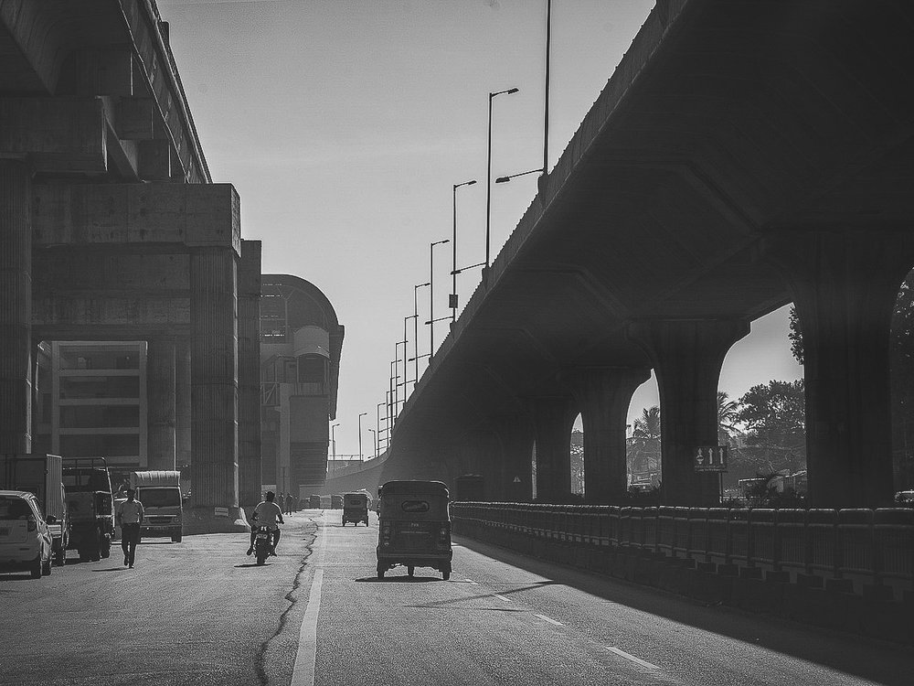 Tumkur Road