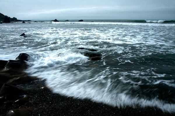 Muir Beach Surf