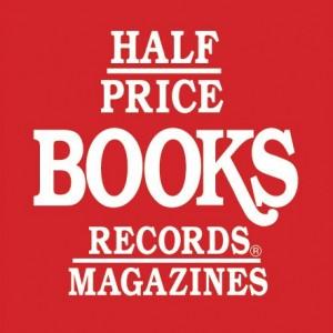 half price books coupons michael b maine