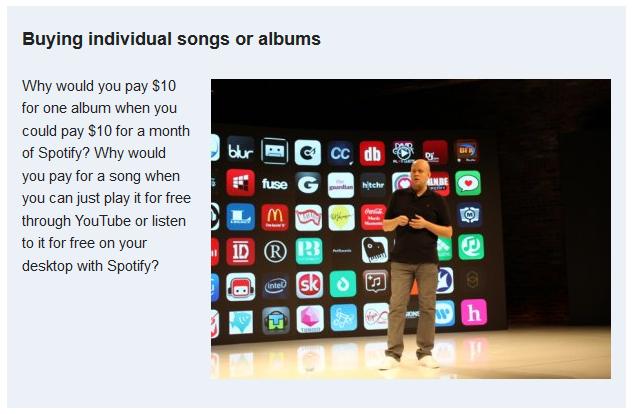 Screenshot from the BI article