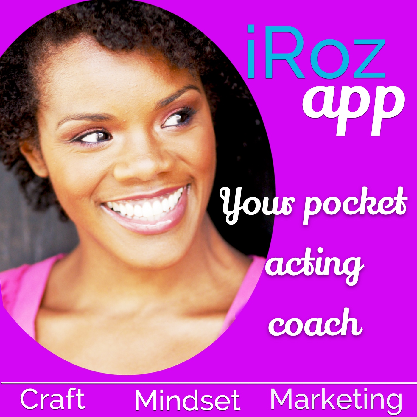 iRozapp - Rosalyn Coleman Williams