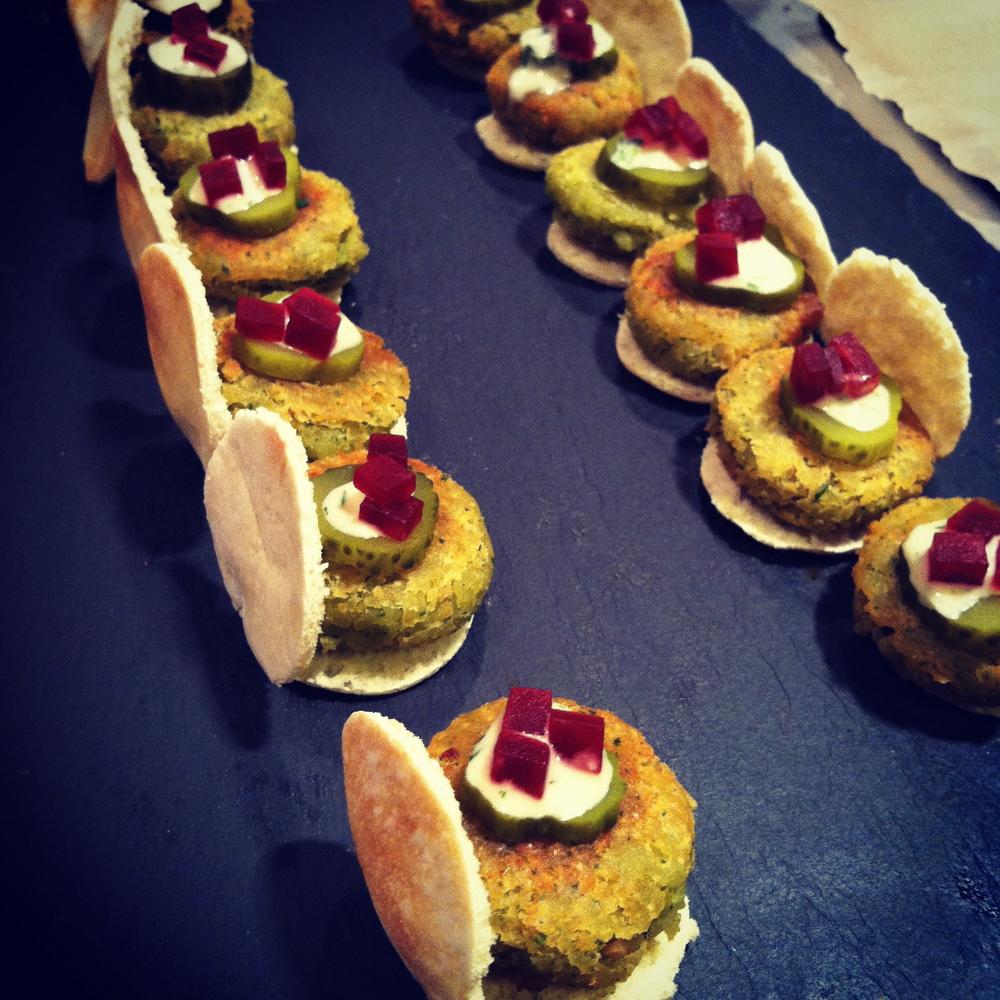 micro falafel