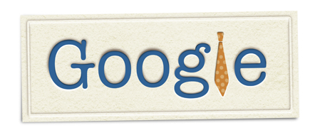 Google Father's Day