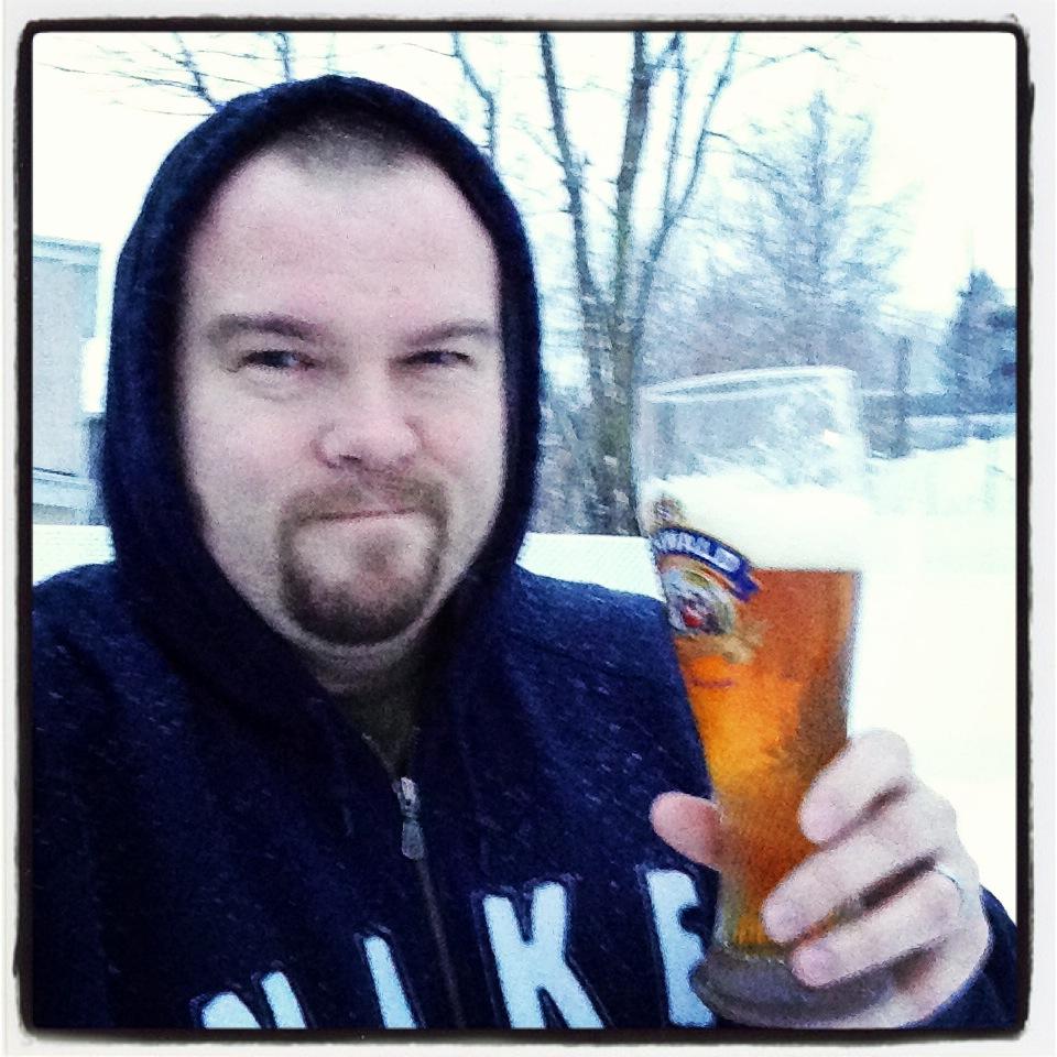 Beer Deck