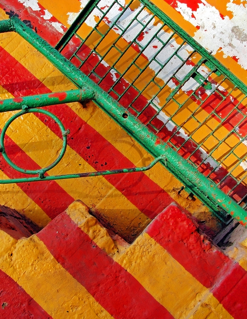 Varanasi Circus