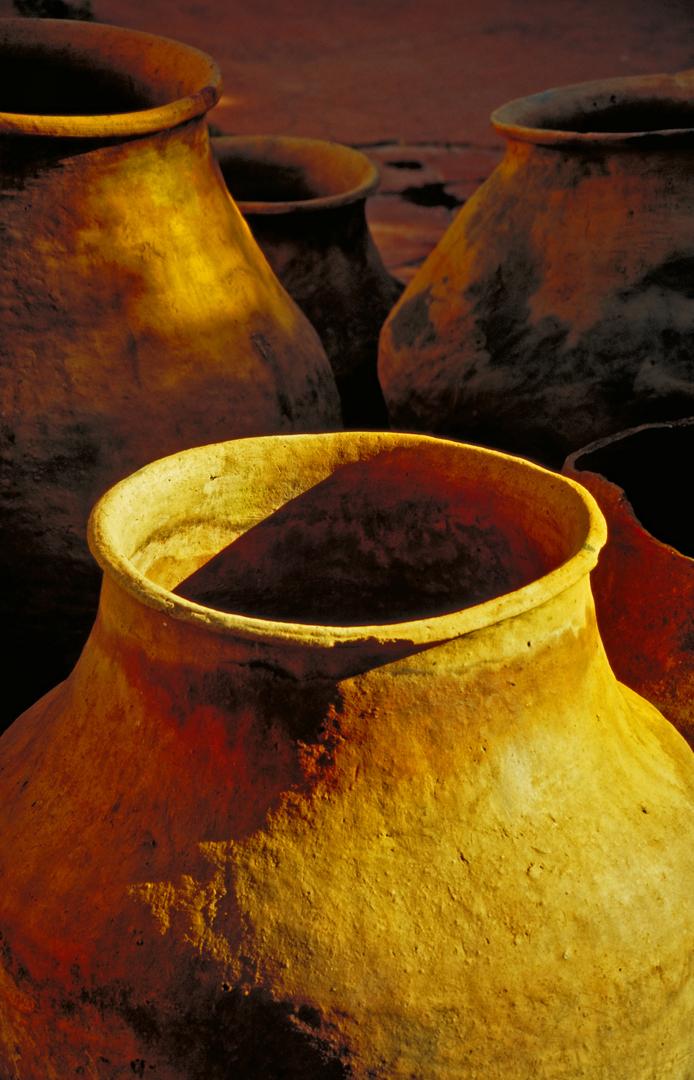 Guat Pot