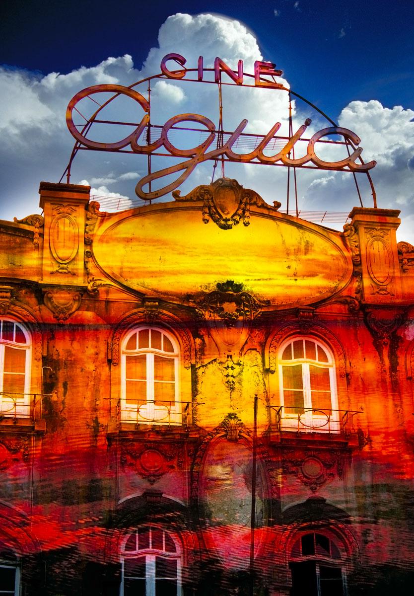 Porto Cine Aquia