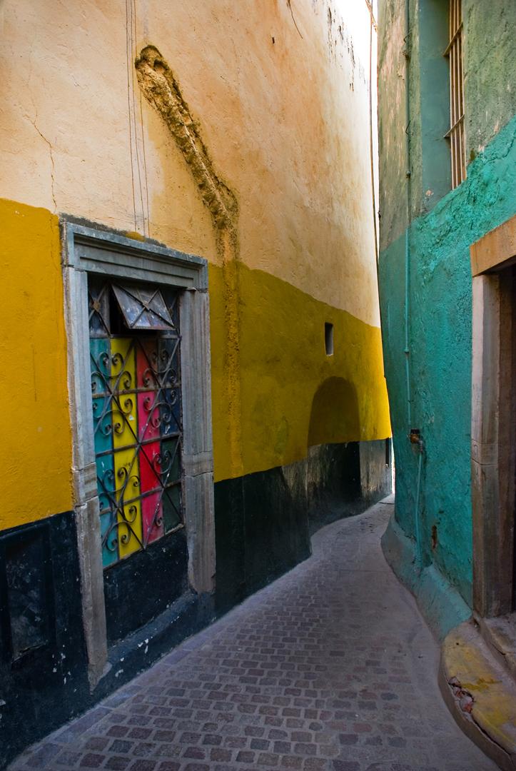 Pasillo de Guanajuato