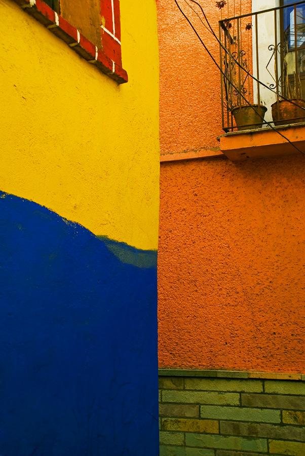 Guanajuato Heckers