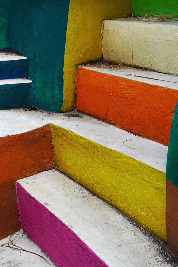 """""""Escaleras de los Payasos"""