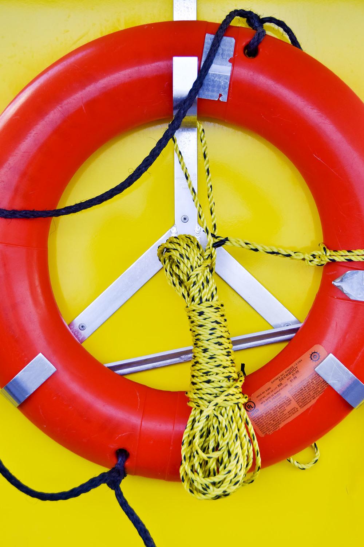 Deck Buoy